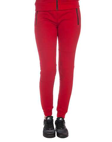 ESSENTIALS WOMENS Red Clothing / Bottoms L
