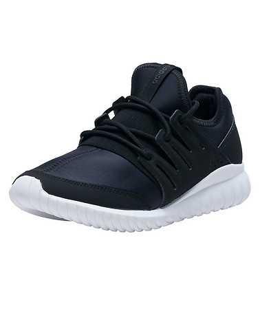 adidas GIRLS Black Footwear / Sneakers