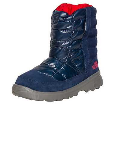 THE NORTH FACE GIRLS Blue Footwear / Boots