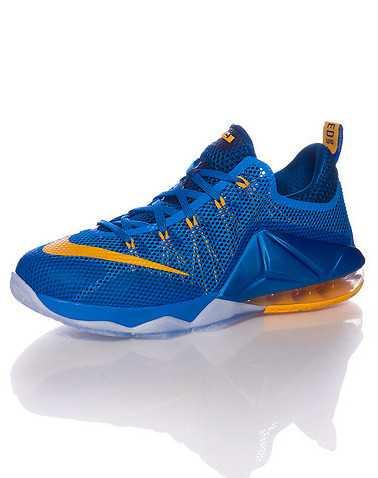 NIKE BOYS Blue Footwear / Sneakers 5.5Y