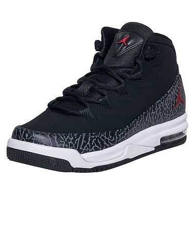 JORDAN BOYS Black Footwear / Sneakers 5.5Y