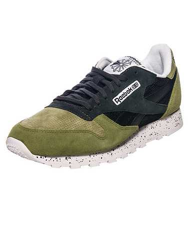 REEBOK MENS Green Footwear / Sneakers 9