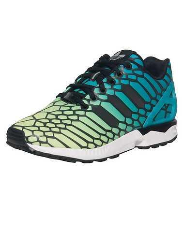 adidas BOYS Green Footwear / Sneakers