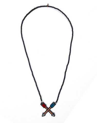 GOOD WOOD NYC MENS Black Accessories / Jewelry 0