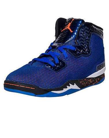 JORDAN BOYS Royal Footwear / Sneakers 13C