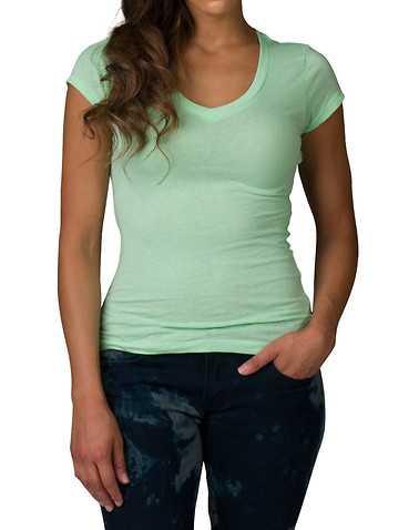 ESSENTIALS WOMENSedium Green Clothing / Tops