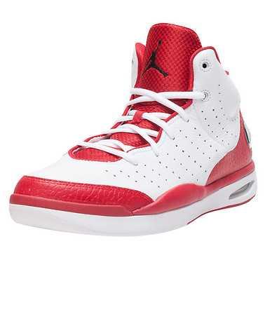 JORDAN MENS White Footwear / Sneakers