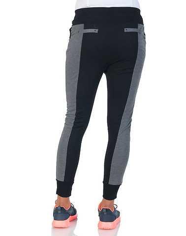 ESSENTIALS WOMENS Black Clothing / Bottoms XL
