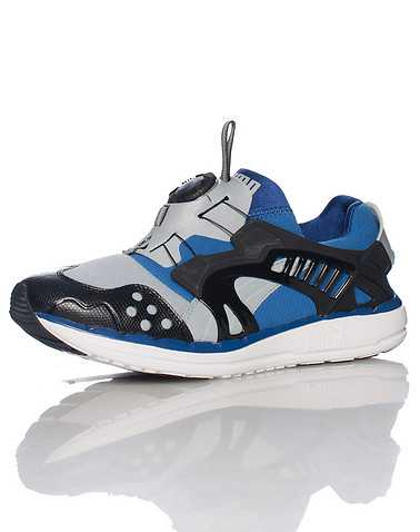PUMA MENS Multi-Color Footwear / Sneakers