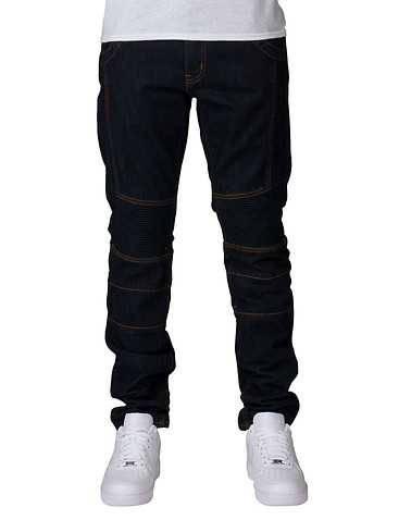 CRYSP MENS Dark Blue Clothing / Jeans