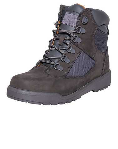 TIMBERLAND BOYS Grey Footwear / Boots 5.5
