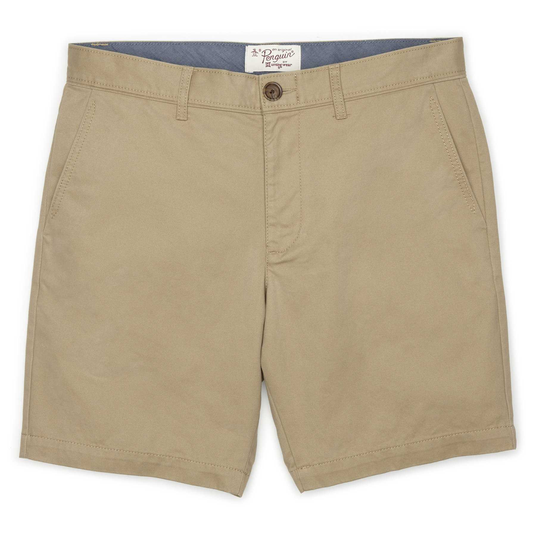 Original Penguin BASIC CHINO SHORT