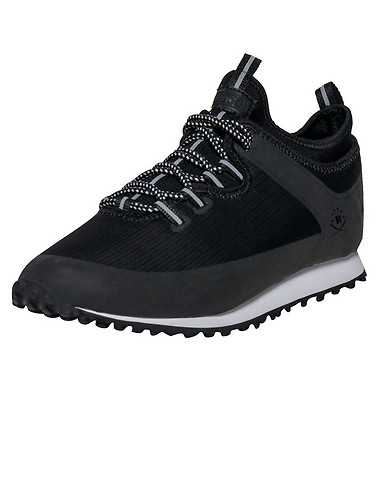 RANSOM MENS Black Footwear / Casual
