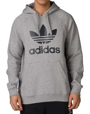 adidasENS Grey Clothing / Sweatshirts