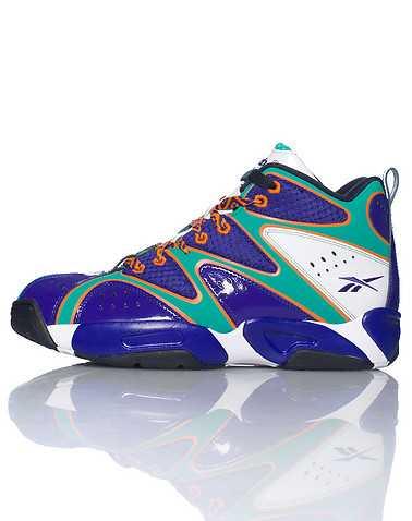 REEBOK MENS Multi-Color Footwear / Sneakers 10.5