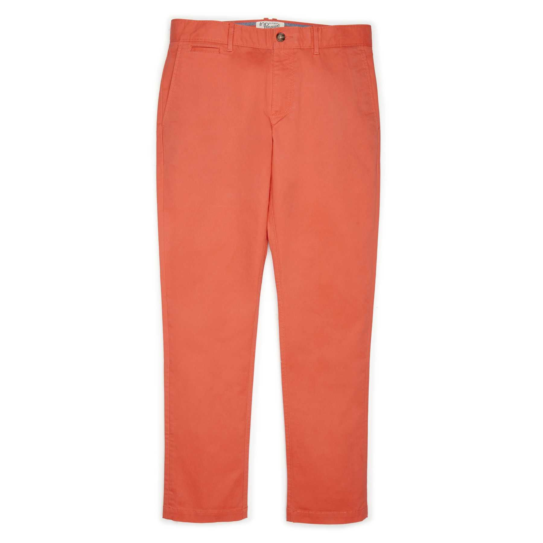 Original Penguin P55 SLIM STRETCH CHINO