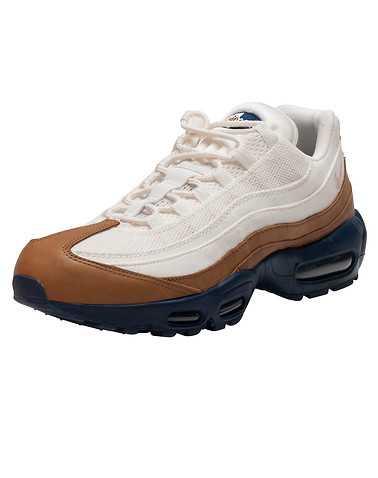 NIKE SPORTSWEAR MENS Beige-Khaki Footwear / Sneakers