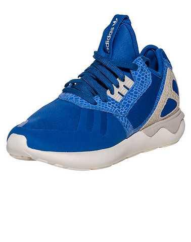 adidas WOMENS Blue Footwear / Sneakers