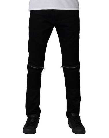 RESEARCH AND DEVELOPMENT MENS Black Clothing / Jeans 38