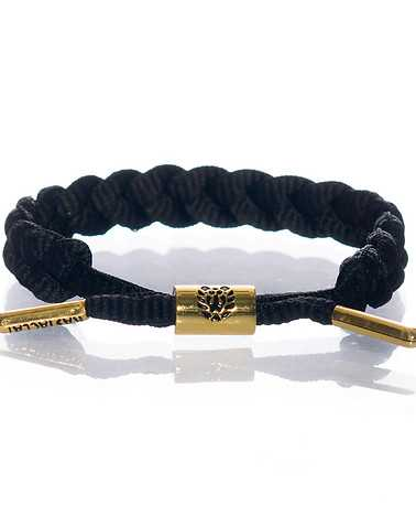 RASTACLAT MENS Black Accessories / Jewelry OSFA