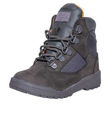TIMBERLAND BOYS Grey Footwear / Boots 5