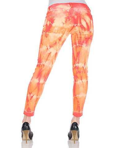 ESSENTIALS WOMENS Orange Clothing / Bottoms 3