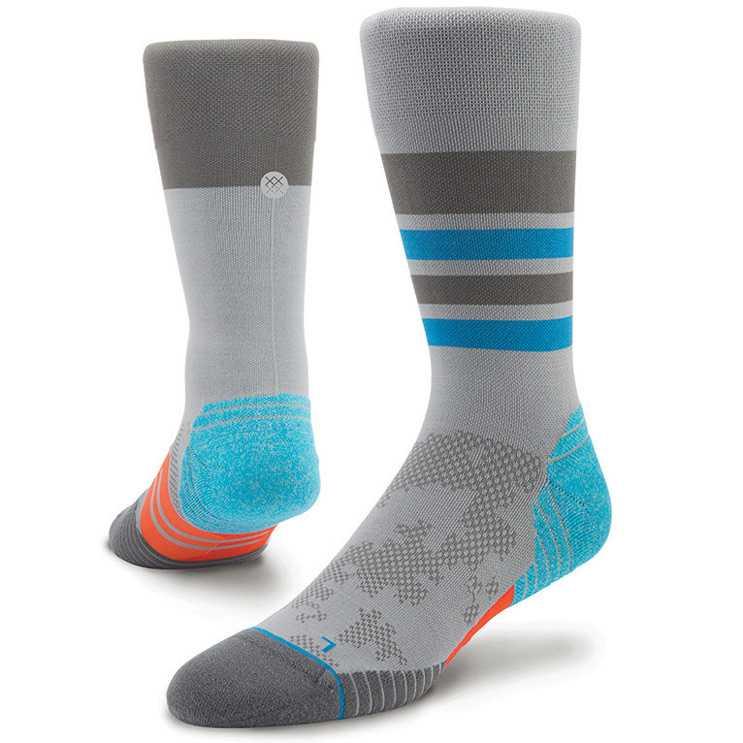 Stance Cadence OTC FUSION RUN Socks