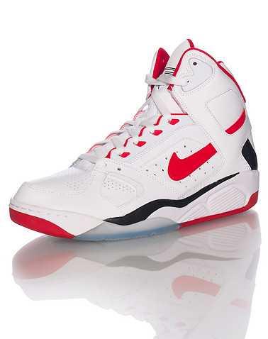 NIKE SPORTSWEAR MENS White Footwear / Sneakers 9.5