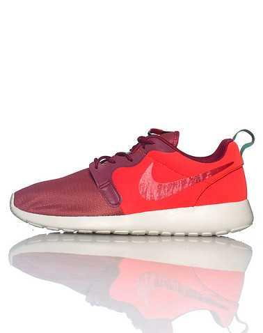 NIKE SPORTSWEAR MENS Dark Orange Footwear / Sneakers