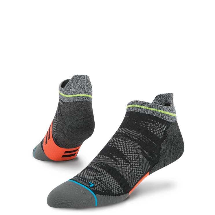 Stance Fusion Wire Tab Lw LIM fusion run Socks
