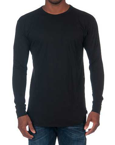 EPTM MENS Black Clothing / Tops L