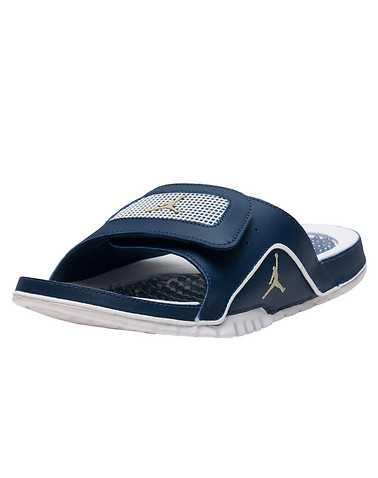 JORDAN MENS Navy Footwear / Sandals
