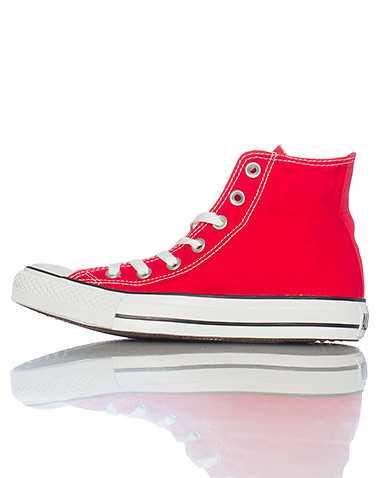 CONVERSE MENS Red Footwear / Casual