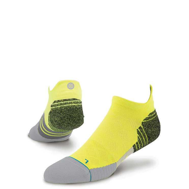 Stance Pace Tab LIM XL FUSION RUN Socks