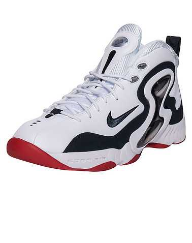 NIKE SPORTSWEAR MENS White Footwear / Sneakers