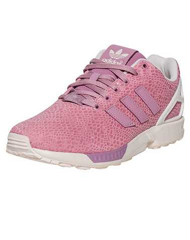 adidas WOMENS Pink Footwear / Sneakers 7.5