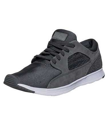 RANSOM MENS Grey Footwear / Casual