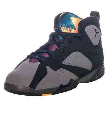 JORDAN BOYS Black Footwear / Sneakers 13C