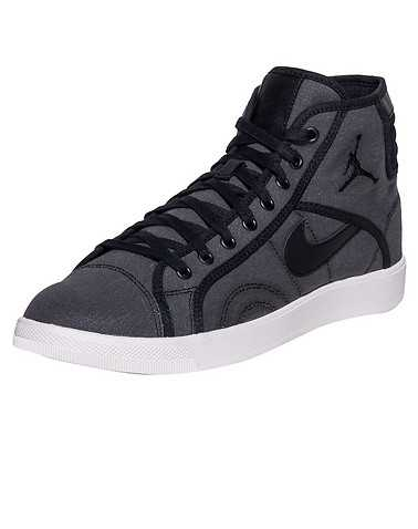 JORDAN MENS Dark Grey Footwear / Sneakers