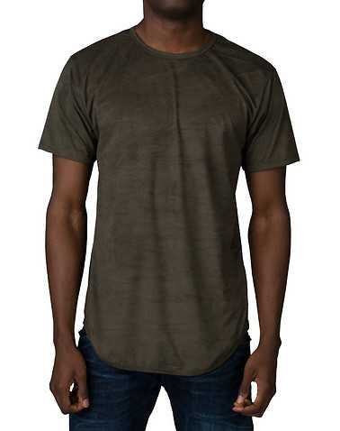 EPTM MENS Green Clothing / Tops XL