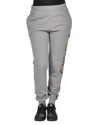 CROOKS AND CASTLES WOMENS Grey Clothing / Bottoms M