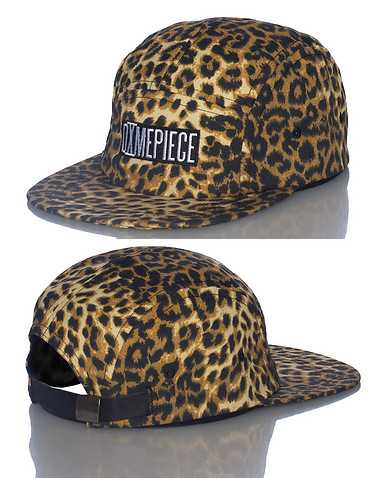 DIMEPIECE WOMENS Brown Accessories / Caps Snapback 0