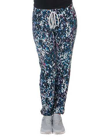 ESSENTIALS WOMENS Multi-Color Clothing / Bottoms M