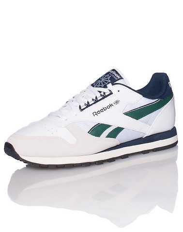 REEBOK MENS White Footwear / Sneakers 11