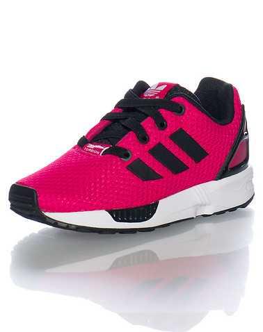 adidas BOYS Pink Footwear / Sneakers 5