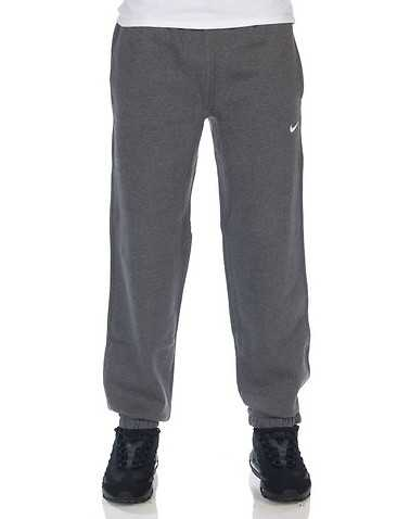 NIKE SPORTSWEAR MENS Medium Grey Clothing / Sweatpants S