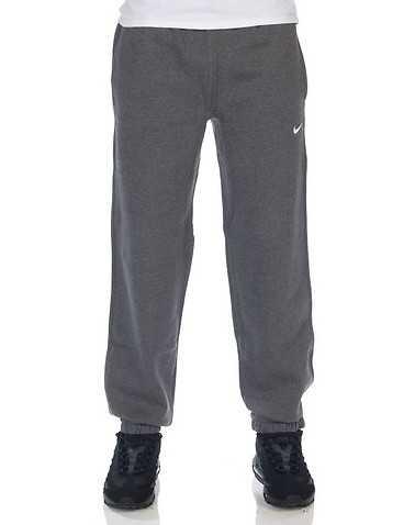 NIKE SPORTSWEAR MENS Medium Grey Clothing / Sweatpants S