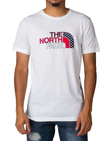 THE NORTH FACEENS White Clothing / Tops