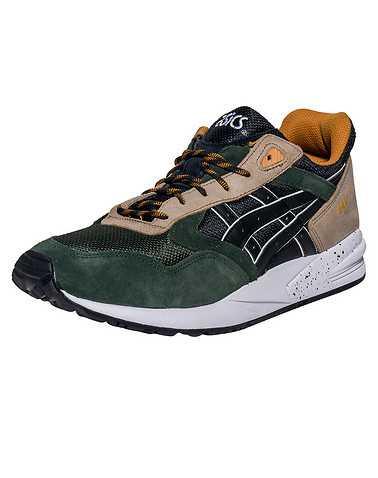 ASICS MENS Multi-Color Footwear / Sneakers