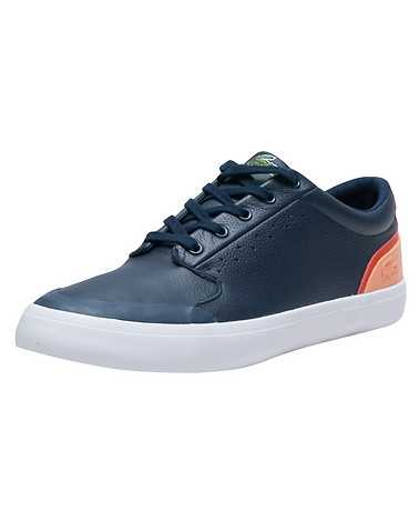 LACOSTE MENS Navy Footwear / Casual